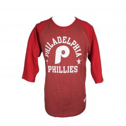 MICHELL&NESS ミッチェル&ネス PHILLIES [RED]40%0FF
