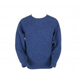 H.F and Weaver KNIT [NAVY] 50%off
