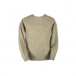 H.F and Weaver KNIT [BEIGE] 50%off