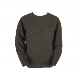 H.F and Weaver KNIT [BROWN] 50%off