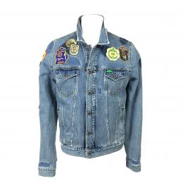 Scotch&Soda Denim Jacket SALE 50% OFF