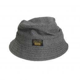 10DEEP 10ディープ HAT [GREY/BLACK] 50%OFF