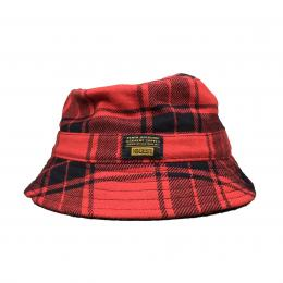 10DEEP 10ディープ HAT [RED/BLACK] 50%OFF