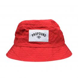 PROFOUND HAT Red [50%off]