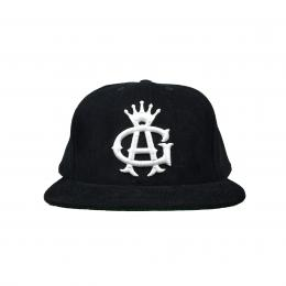 Acaplco Gold Snap Back Cap [Black]30%off
