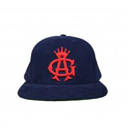 Acaplco Gold Snap Back Cap [Navy]30%off