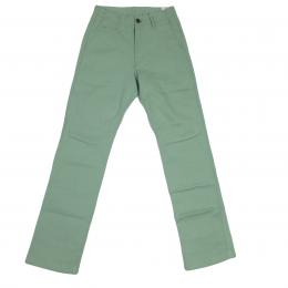 JOEY-FACTORY Stretch Taperd Chino[Mint] 30%off