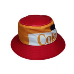 "Coca-Cola コカ・コーラ""CRAYZY HAT""【RED】"