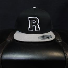 The Rickford Institute/Snap Back Cap[Black/Grey]