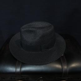 Gotham NYC / HAT [Black/Black]