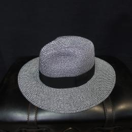 Gotham NYC / HAT [Grey/Black]