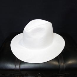 Gotham NYC / HAT [White]