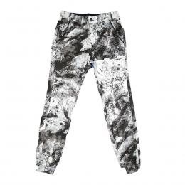 TWO ANGLE / MILOW JOGGER PANTS [MARBLE]