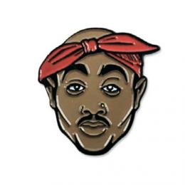 LilBullies リル バリーズ Lapel Pin【All Eyez On Me】