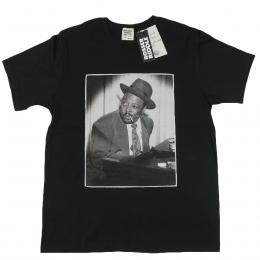 ROSSER RIDDLE/BASIE W/HAT[BLACK]