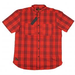 10DEEP HAMILTON STAND S/SHIRT[RED]