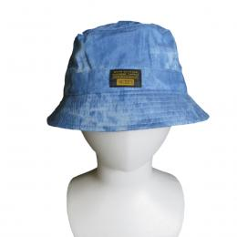 10DEEP THOMPSON FISHER HAT[LT BLEACH]