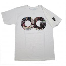 VANDAL-A/OG NOTORIOUS BIG TEE[WHITE]