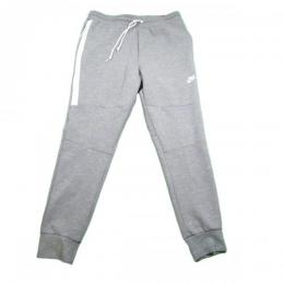 NIKE_TECK PANTS 【Grey_Green】