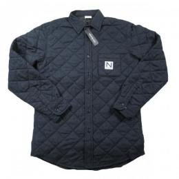 NEW BLAK Quilted Lumber Shirt