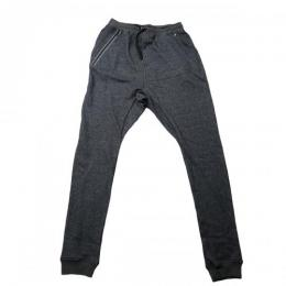 TWO ANGLE SHETAN Sweat Pants【Dark Grey】