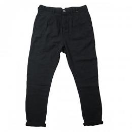 GABBA_Firenze K1651 Pants【Black】