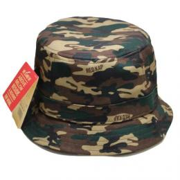RED KAP Bucket Hat  【CAMO】MJ-CP16J-3799