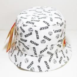 RED KAP Bucket Hat  MJ-CP16J-3560 【White】