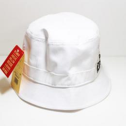 RED KAP MJ-CP15J-3560 Bucket Hat【White】