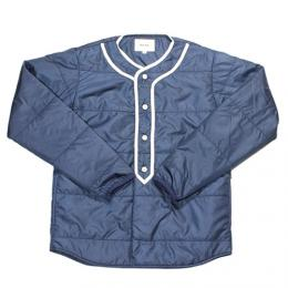 "Nisus Hotel x Manastash ""Pertex Baseball""【NAVY/WHITE】"