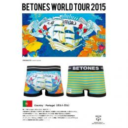 BETONES WORLD TOUR PORTUGAL