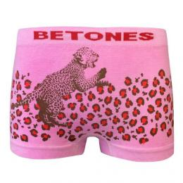 BETONES ANIMAL6-K D006K 3 Pink(6518)