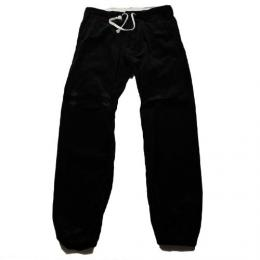 "MVP CORDUROY EASY PANTS ""BLACK"""