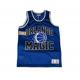 MICHELL&NESS ミッチェル&ネス BASCKET JERSEY Magic