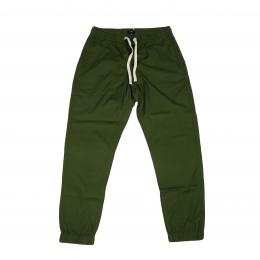 J Crew ジェイクルー COTTON EASY PANTS [Olive]
